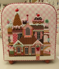 Gingerbread House Class